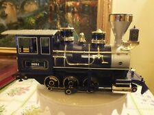 Scientific Toys Train Engine Only