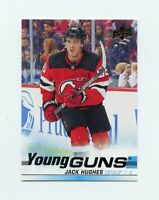 19/20 UPPER DECK SERIES 1 YOUNG GUNS ROOKIE RC #201-250 *66543