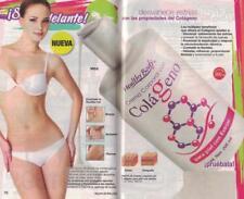 Colagen Body Cream for stretch marks 6.76oz-Healthy Body-Crema corporal colageno