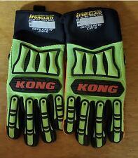 New Listingironclad Kong Deck Crew Cut 5 Gloves Size M Medium