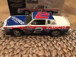 Rusty Wallace #2 Alugard Anti-Freeze 1:24 Scale 1985 Pontiac Grand Prix