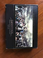 DISSIDIA 012 [duodecim] FINAL FANTASY OST (Limited Edition) (with DVD) (JAPAN)