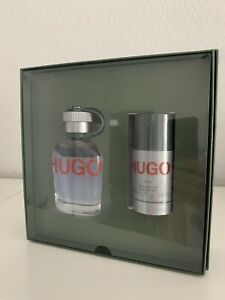 Hugo Boss Hugo Set  EdT 75ml + Deo Stick 75ml