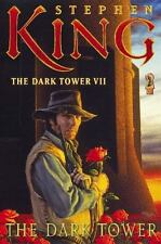 The Dark Tower: The Dark Tower Vol. 7 by Stephen King (2005, Paperback)