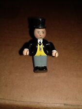 Thomas The Tank Friends Sir Topham Hatt Sitting/Standing Joints Used Wear
