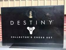 Destiny Collector's Chess Set - Brand New / Factory Sealed