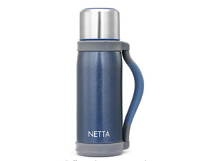 1200ml Thermos Insulated Double Walled Vacuum Flask Grade A Refurbished