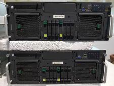 SERVIDOR FUJITSU PRIMERGY RX600 S4 16GB RAM