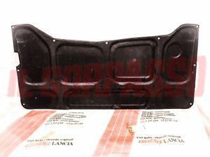 Cloth Coating Insulation Bonnet Lancia Delta 16V Original