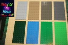 Lego 3028 6X12 Plate Choice Of Color pre-owned or New