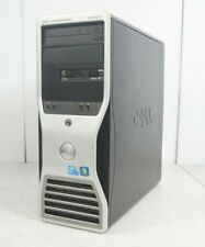 Dell Precision T3500 Workstation Intel W3503 2.4GHz 4GB DDR3 WIN7COA No HDD GPU