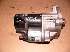 PEUGEOT 207 Starter Motors Part Number: FS1003