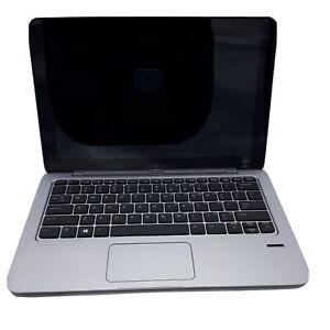 HP ELITE x2 1011 G1 (m-5Y10 @ 1.00 GHz) 4GB RAM 128GB M.2 TOUCHSCREEN *READ DES*