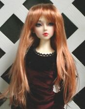 "DOLL Wig, Monique Gold ""Faith"" Size 4/5, Reddish Blonde"