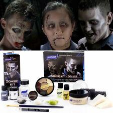 Graftobian Professional Deluxe Pro Zombie Kit