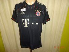 "FC Bayern München Adidas Champions League Triple Trikot 12/13 ""-T---"" Gr.S-M Neu"