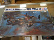 Tamiya 61112 1/48 Avro Lancaster B Mk.I/III Model Kit