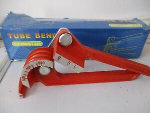 "COPPER TUBE PIPE BENDER  1/8"" 3/16 1/4"" Mamod Stuart 6mm/8mm/10mm FREE POSTAGE"