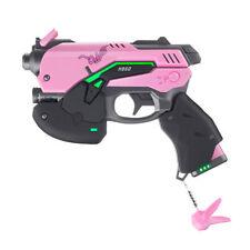 Overwatch D.Va DVA Multi-function Cosplay power bank 8000mah Prop Gun Weapons