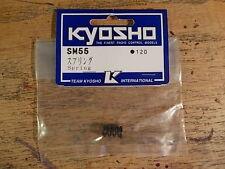 SM-55 Spring - Kyosho Sandmaster Nitro Tracker