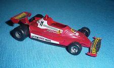 105A Yaxon Italy 700 Ferrari 312 T2 F1 Lauda 1977 # 11 Racing Team 1/43