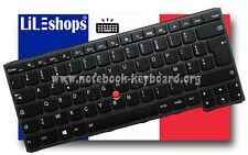 Clavier Français Original Pour Lenovo Thinkpad P40 Yoga 20GR 20GQ NEUF