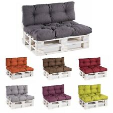 Cuscino per bancale, Cuscini per Pallet Divani, Seduta, Schienale,Trapuntato PPI
