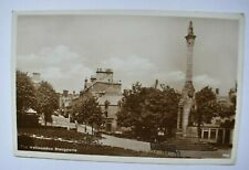 More details for postcard wellmeadow blairgowrie perth & kinross scotland posted 1931 photo rp