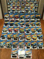 Lot of 38 Hot Wheels