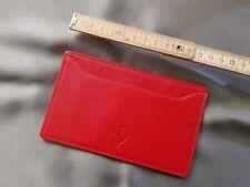 Ferrari card holder greeting best wishes tickets case 246 365 512 Dino 360