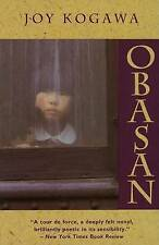 Obasan, Joy Kogawa, Very Good Book