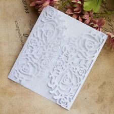 Rose Flower Metal Cutting Dies Stencil Scrapbook Card Album Decor Embossing DIY