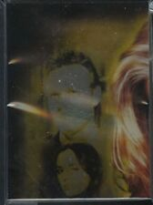 Buffy 10th Anniversary Forever 9 Card Puzzle Set F1-F9