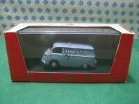 "Vintage  -   FIAT Coriasco "" Ramazzotti ""    -  1/43  Giocher"