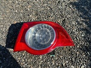 2007-2011 Volkswagen Eos Passenger Right Outer Taillight Tail Light