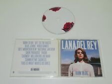 LANA DEL REY / Born To Die (Universal 06025 2791024 6) Cd Álbum
