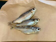 Dried and salted fish from Russia  - VOBLA (2,2 lb)