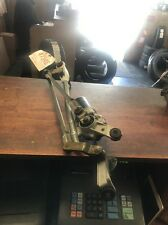 2006 Nissan Sentra windshield wiper motor and transmission linkage