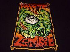 White Zombie Rare Vintage Shirt ( Size L ) NEW DEADSTOCK!!!