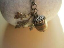 Modeschmuck-Halsketten & -Anhänger aus Messing Messing
