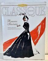 Romantic Interlude Classique Collection Barbie Doll New In Box 1996 #17136