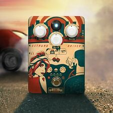 Orange Amps The Getaway Driver Guitar Pedal -  Ships FREE to Lower 48 States!