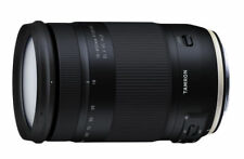 Tamron B028 18-400mm F/3.5-6.3 Di-II VC HLD Lens For Nikon (Black)