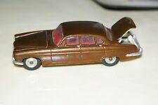 Corgi Jaguar MK X Saloon