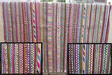 Superbe tapis avec décoration géométrique  => 2.20 x 2,10 (8b)