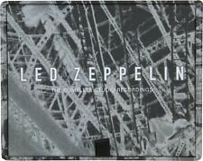 Complete Studio Recordings Led Zeppelin 10 CD Box set New Sealed US Made/Shipped