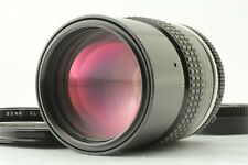 [Excellent++++] Nikon Ai Nikkor 135mm f/2.8 MF Lens from Japan #0035