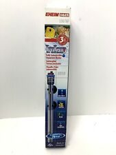 New! Eheim Jager Trutemp Submersible Aquarium Heater - 150w (1386)