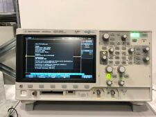 Agilent DSOX2002A 70MHz 2CH Scope with DVM & Function Gen & fresh calibration !