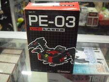 PE-03 LASER   PERFECT EFFECT   A-12912